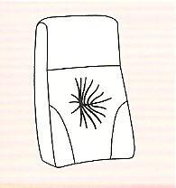 Kyphoserug